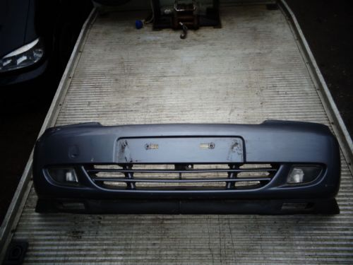 ASTRA MK4 COUPE TURBO FRONT BUMPER IN GREY - Z3KU